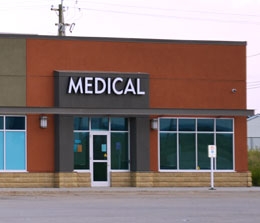 Bigstone Medical Clinic Extended Hours
