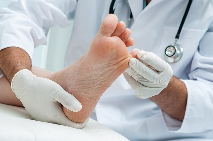 Podiatrist will be in Wabasca (September 21, 2018 | 8:30AM - 12:30PM) and Calling Lake (September 21, 2018 | 2:00PM - 4:30PM)
