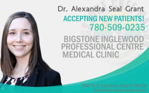 Bigstone Inglewood Professional Centre Medical Clinic | We are delighted to introduce!