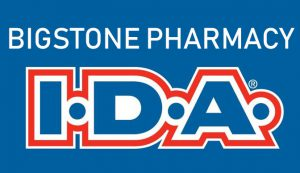 Bigstone Pharmacy ***Will be closed for walk-ins***